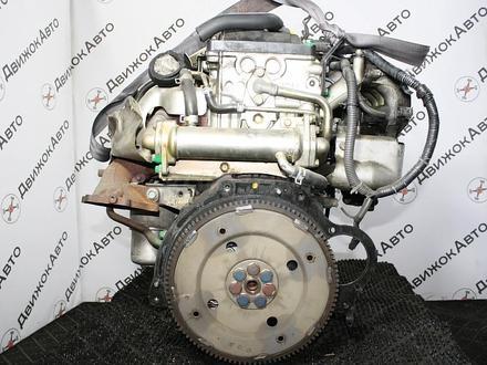 Двигатель NISSAN ZD30DDTi Контрактная| Доставка ТК, Гарантия за 541 500 тг. в Новосибирск – фото 4
