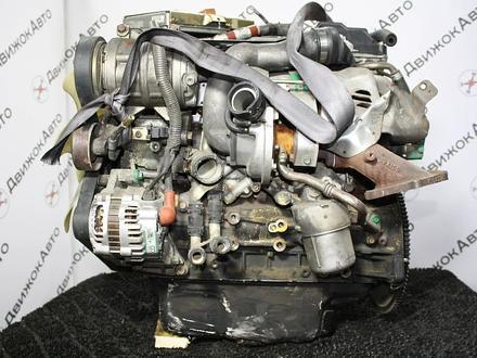 Двигатель NISSAN ZD30DDTi Контрактная| Доставка ТК, Гарантия за 541 500 тг. в Новосибирск – фото 5