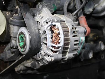 Двигатель NISSAN ZD30DDTi Контрактная| Доставка ТК, Гарантия за 541 500 тг. в Новосибирск – фото 6