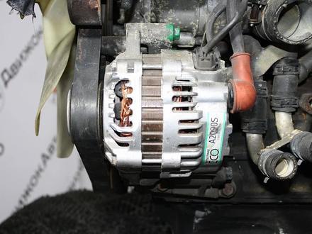 Двигатель NISSAN ZD30DDTi Контрактная| Доставка ТК, Гарантия за 541 500 тг. в Новосибирск – фото 7