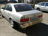 BMW 520 1991 года за 1 200 000 тг. в Павлодар – фото 5