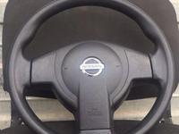 Руль Nissan Note e11 за 20 000 тг. в Алматы