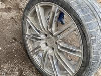 Диски на Porsche Cayenne за 200 000 тг. в Алматы