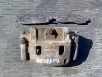 Суппорт Nissan Armada vk56de 2003 перед. Прав. (б у) за 48 000 тг. в Костанай