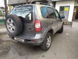 Chevrolet Niva 2012 года за 2 800 000 тг. в Алматы – фото 5