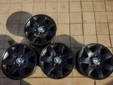 Литые диски на БМВ BMW из Германии за 73 000 тг. в Костанай