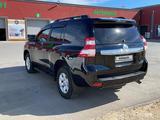 Toyota Land Cruiser Prado 2014 года за 15 700 000 тг. в Актау