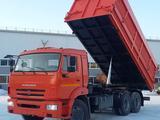 КамАЗ  65115 Зерновоз 2019 года за 25 000 000 тг. в Павлодар – фото 5