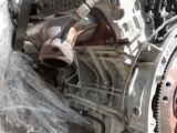 Двигатель M272 за 950 000 тг. в Алматы – фото 2