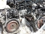 Двигатель M272 за 950 000 тг. в Алматы – фото 3