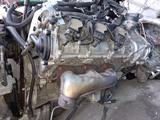 Двигатель M272 за 950 000 тг. в Алматы – фото 5