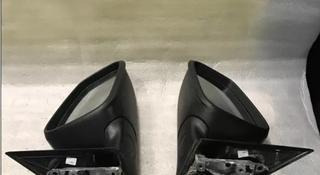 Зеркало левое правое F30 BMW за 156 000 тг. в Алматы