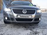 Volkswagen Passat 2006 года за 3 750 000 тг. в Семей – фото 2