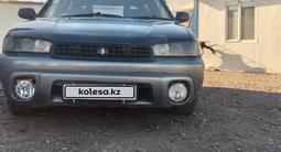 Subaru Legacy 1996 года за 1 700 000 тг. в Усть-Каменогорск – фото 2