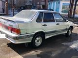 ВАЗ (Lada) 2115 (седан) 2007 года за 700 000 тг. в Караганда – фото 2