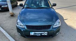 ВАЗ (Lada) Priora 2170 (седан) 2012 года за 2 300 000 тг. в Актобе
