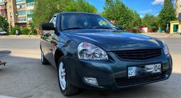ВАЗ (Lada) Priora 2170 (седан) 2012 года за 2 300 000 тг. в Актобе – фото 2