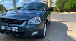 ВАЗ (Lada) Priora 2170 (седан) 2012 года за 2 300 000 тг. в Актобе – фото 3