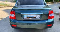 ВАЗ (Lada) Priora 2170 (седан) 2012 года за 2 300 000 тг. в Актобе – фото 4