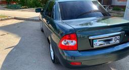 ВАЗ (Lada) Priora 2170 (седан) 2012 года за 2 300 000 тг. в Актобе – фото 5