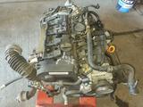 Турбина НА Двигатель 2.0 TFSI EA113 Turbo за 140 000 тг. в Шымкент