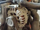 Турбина НА Двигатель 2.0 TFSI EA113 Turbo за 140 000 тг. в Шымкент – фото 4