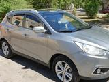 Hyundai Tucson 2013 года за 7 250 000 тг. в Павлодар