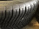 Комплект оригинальных шин дисков в сборе на W 222 Michelin Pilot Alpin PA4 за 1 300 000 тг. в Алматы – фото 5