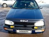 Volkswagen Golf 1992 года за 550 000 тг. в Алматы