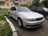 Toyota Aristo 1994 года за 1 700 000 тг. в Усть-Каменогорск – фото 5