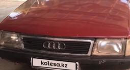 Audi 100 1990 года за 900 000 тг. в Каратау – фото 2