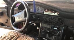 Audi 100 1990 года за 900 000 тг. в Каратау – фото 3