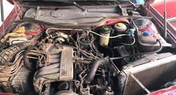 Audi 100 1990 года за 900 000 тг. в Каратау – фото 5