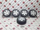 Комплект дисков на Mercedes-Benz r16 (Черепахи) за 76 475 тг. в Владивосток