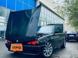 BMW 520 1990 года за 1 300 000 тг. в Тараз – фото 3