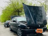 BMW 520 1990 года за 1 300 000 тг. в Тараз – фото 5