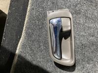 Ручка двери внутренняя на тойота камри-30 за 5 000 тг. в Алматы
