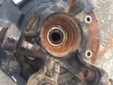 Кулак поворотный Toyota Highlander II 3.5 2007 задн. Прав. (б… за 33 000 тг. в Костанай – фото 2