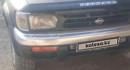 Nissan Pathfinder 1997 года за 2 650 000 тг. в Алматы – фото 2