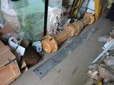 Режущую кромку на фронтальный погрузчик FOTON в Алматы – фото 4