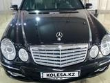 Mercedes-Benz E 280 2007 года за 4 900 000 тг. в Нур-Султан (Астана) – фото 2