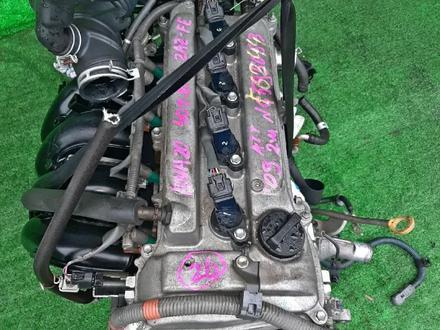 Двигатель TOYOTA ALPHARD ANH20 2AZ-FE 2009 за 100 тг. в Караганда