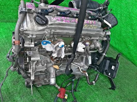 Двигатель TOYOTA ALPHARD ANH20 2AZ-FE 2009 за 100 тг. в Караганда – фото 2