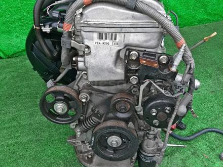 Двигатель TOYOTA ALPHARD ANH20 2AZ-FE 2009 за 100 тг. в Караганда – фото 4