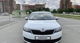 Skoda Rapid 2014 года за 3 000 000 тг. в Павлодар