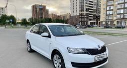 Skoda Rapid 2014 года за 3 000 000 тг. в Павлодар – фото 2