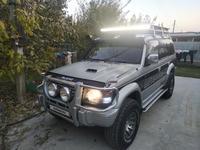 Mitsubishi Pajero 1996 года за 3 500 000 тг. в Алматы