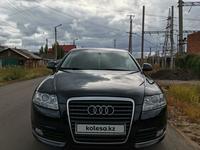 Audi A6 2010 года за 4 900 000 тг. в Нур-Султан (Астана)