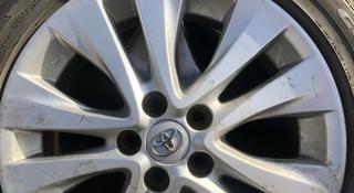 Диски на Тойоту и Лексус комплект размер18 за 145 000 тг. в Алматы