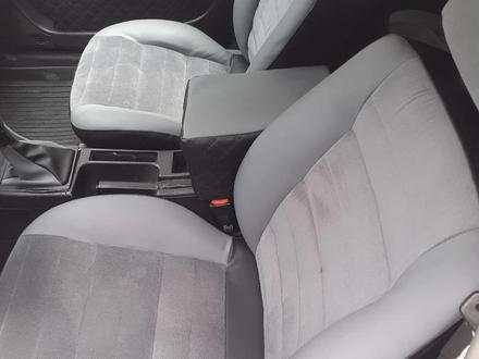 Audi 100 1991 года за 1 650 000 тг. в Жетысай – фото 5